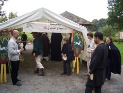 Eröffnungsrede - Tag des offenen Denkmal am Burghügel 2010